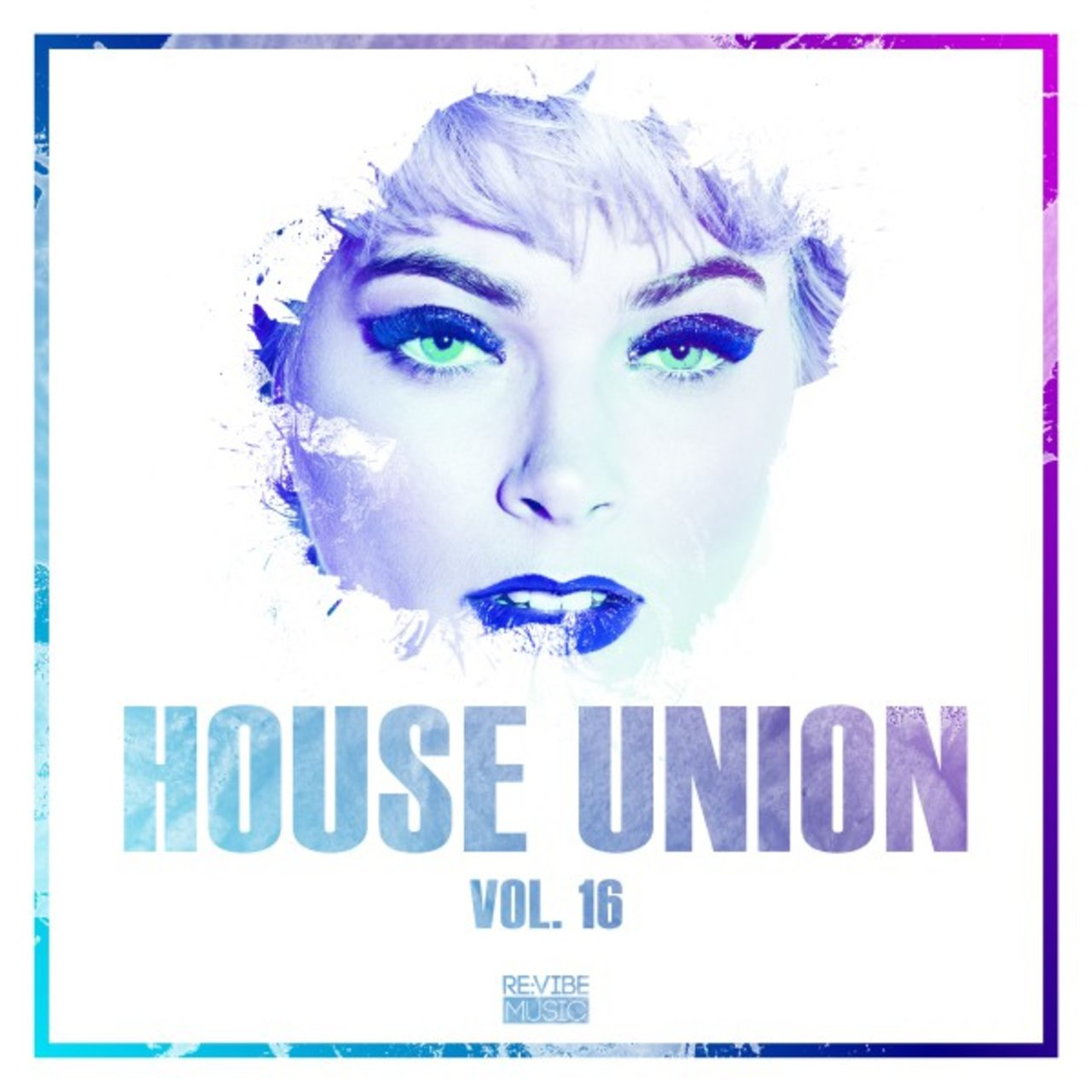 House Union, Vol. 16