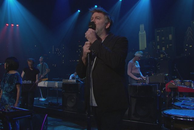 call the police (Live on Austin City Limits)