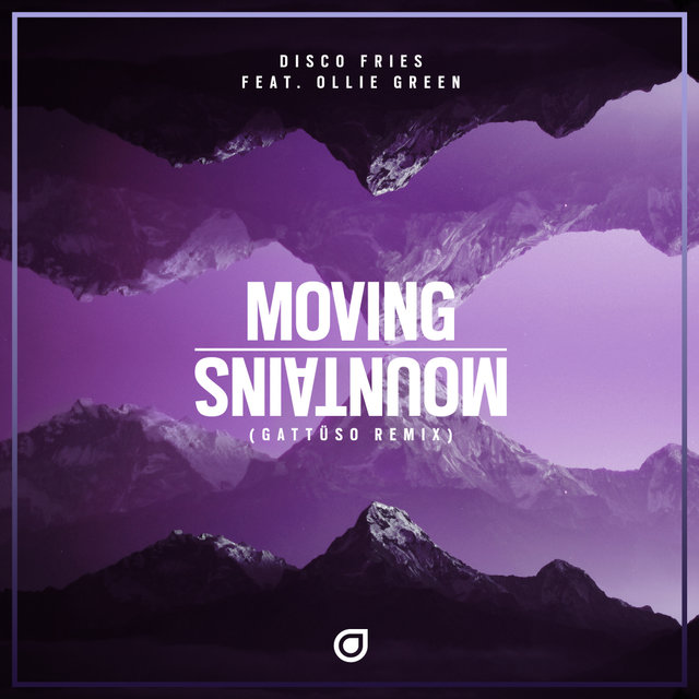 Moving Mountains (GATTUESO Remix)