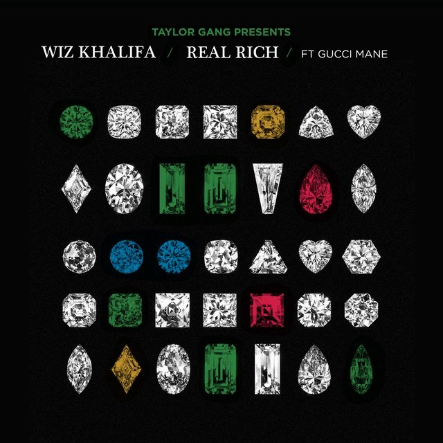 Real Rich (feat. Gucci Mane)