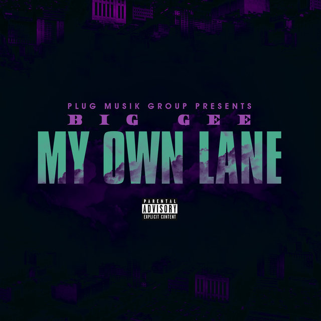 My Own Lane