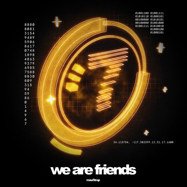 We Are Friends, Vol. 7