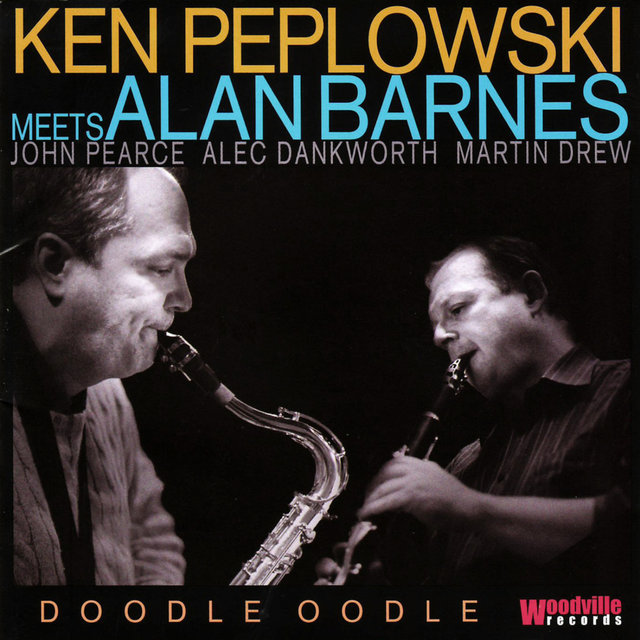 Ken Peplowski on TIDAL