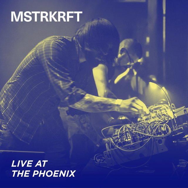 Live At The Phoenix