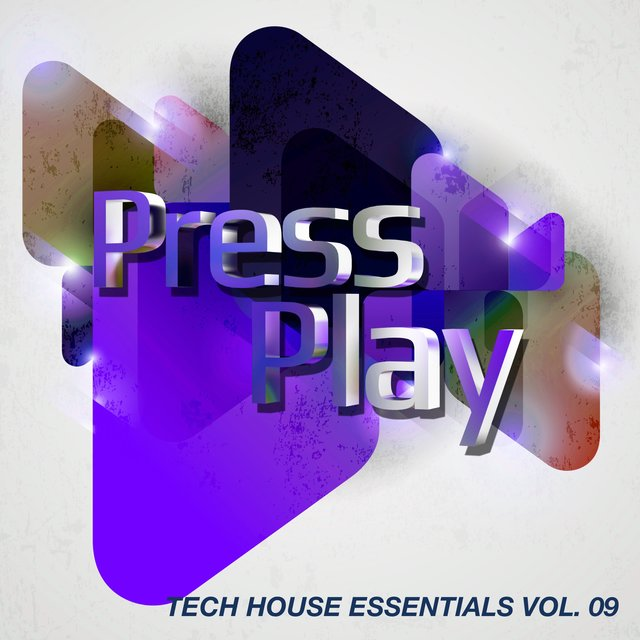 Tech House Essentials Vol. 09
