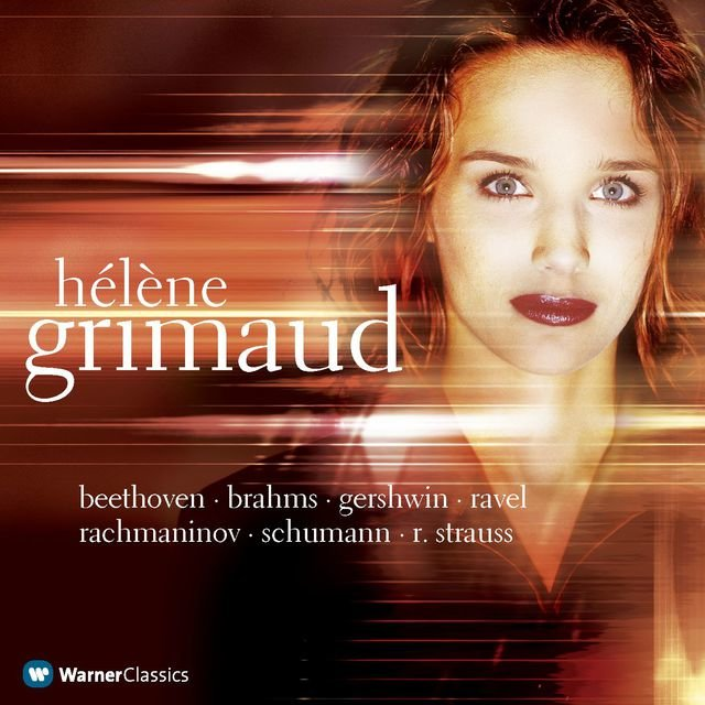 The Collected Recordings of Hélène Grimaud