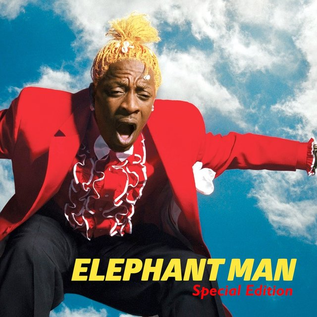 Elephant Man Special Edition