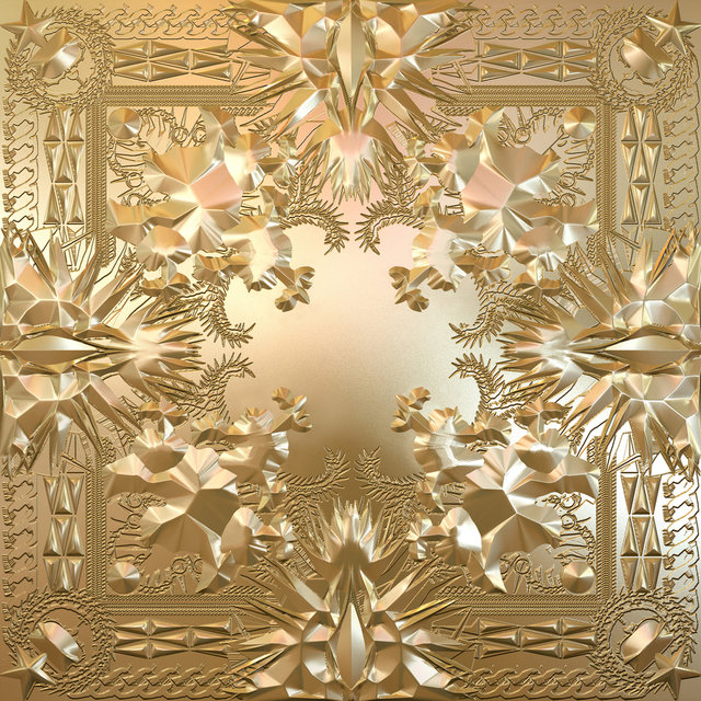 Watch The Throne (Deluxe)