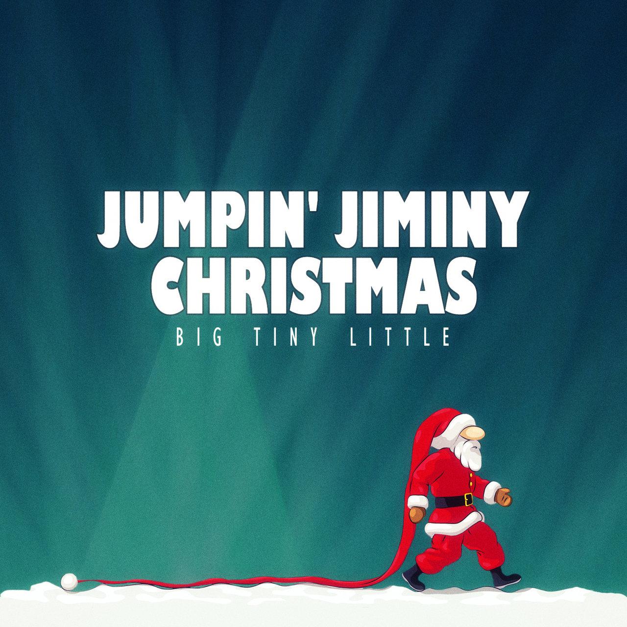 TIDAL: Listen to Jumpin\' Jiminy Christmas on TIDAL