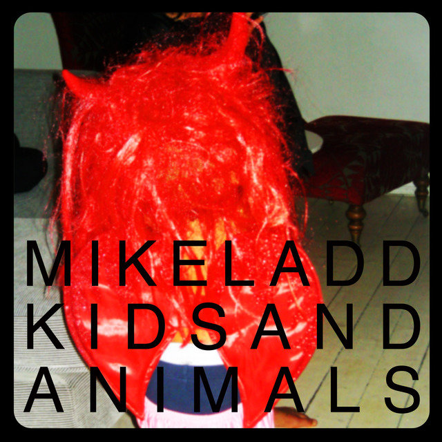 Kids and Animals