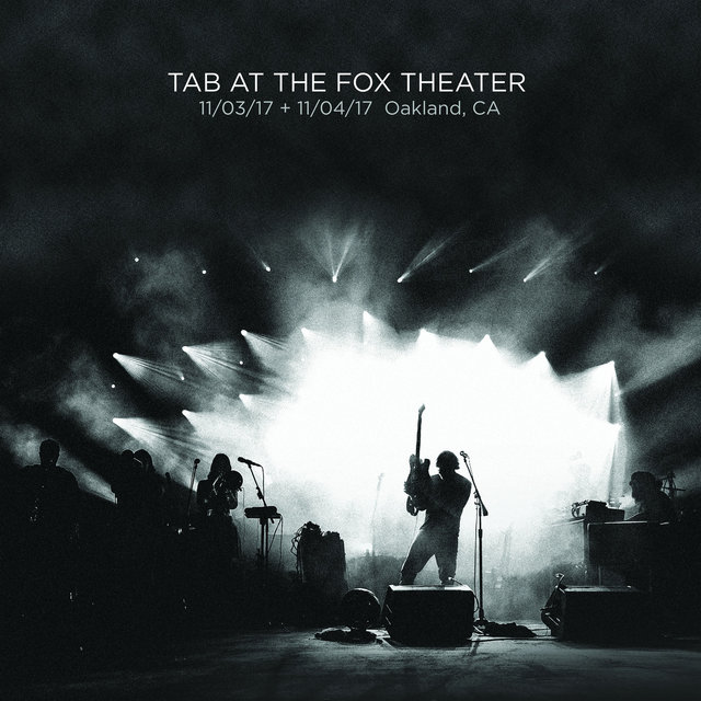 TAB at the Fox Theater (Live)