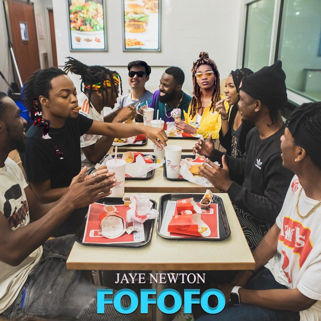 Fofofo (4 for 4)
