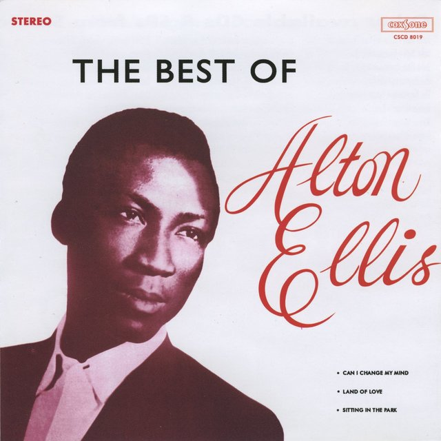 The Best of Alton Ellis