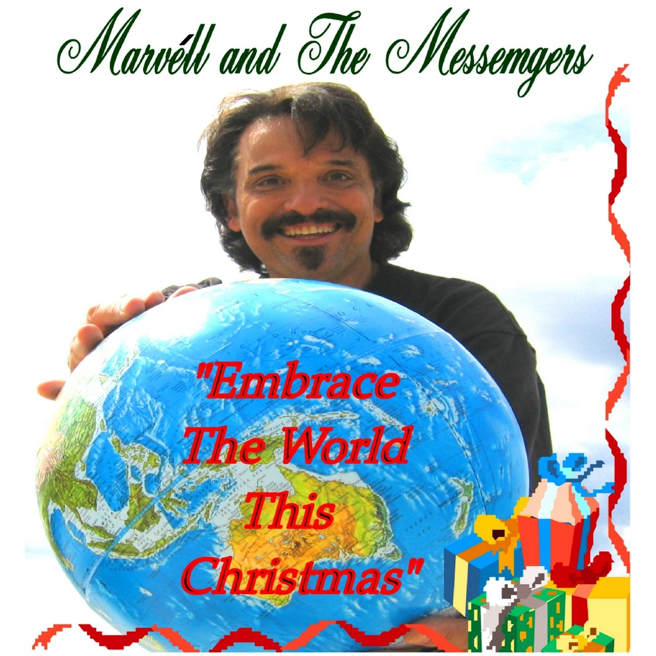 Embrace the World This Christmas