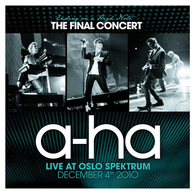 Ending On A High Note - The Final Concert (Deluxe Version)