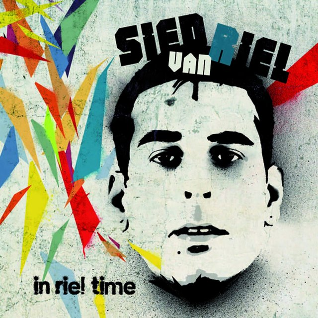In Riel Time (Mixed by Sied van Riel)