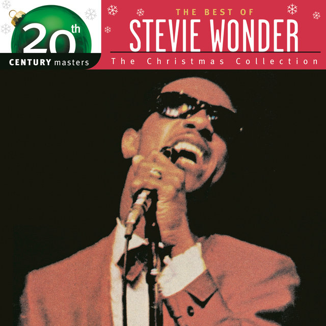 The Christmas Collection: The Best Of Stevie Wonder