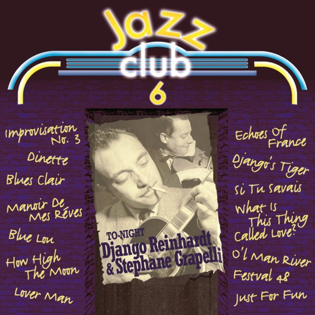 JAZZ CLUB Vol. 6