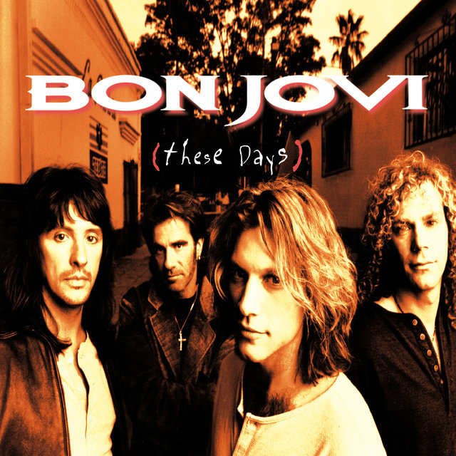 TIDAL: Listen to Something To Believe In by Bon Jovi on TIDAL