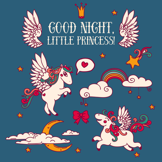 Good Night, Little Princess!