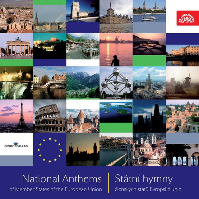 National Anthems of Member States of the European Union