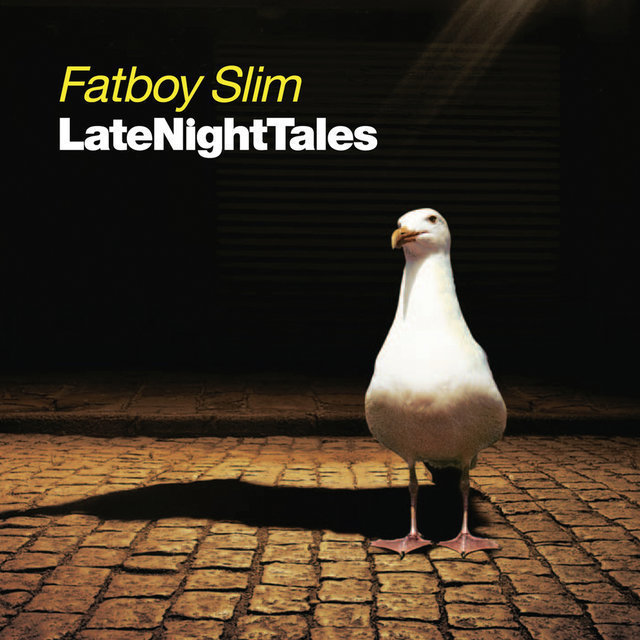 Late Night Tales (Continuous Mix)