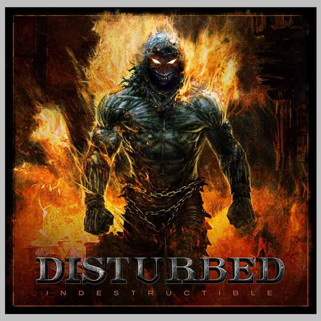 Indestructible (Deluxe Digital Release)