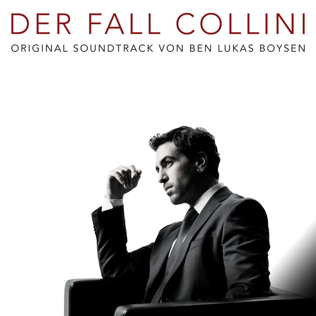 Der Fall Collini (Original Motion Picture Soundtrack)