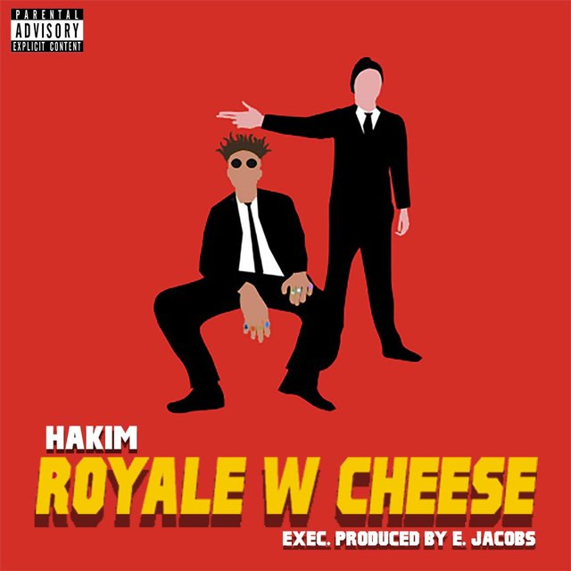 Royale W Cheese