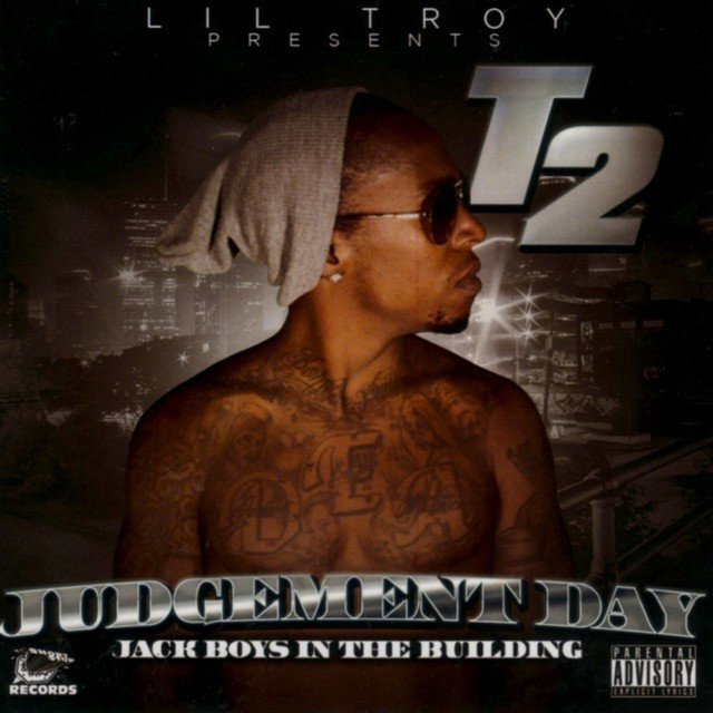 Judgement Day (Lil' Troy Presents)