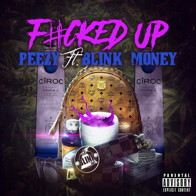 Fucked Up (feat. Blink Money)