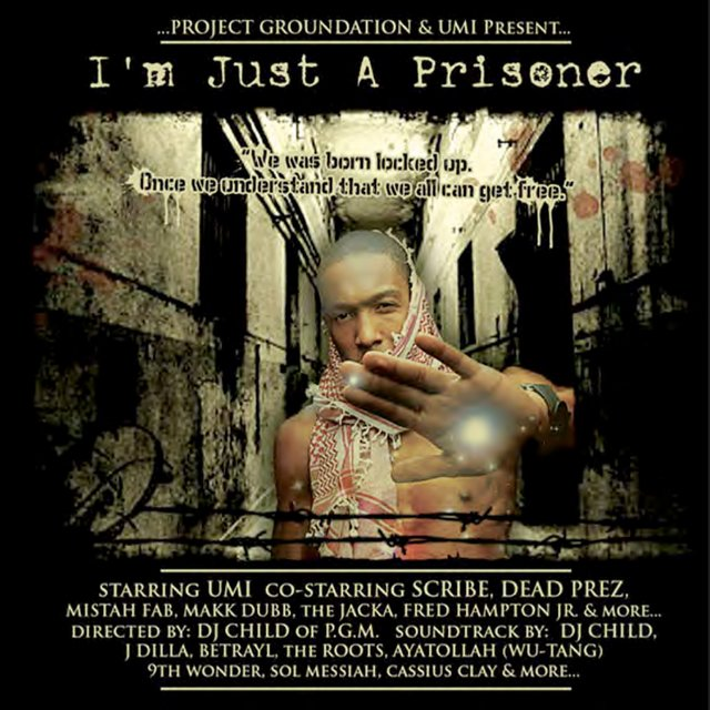I'm Just a Prisoner (Mixed By DJ Child)