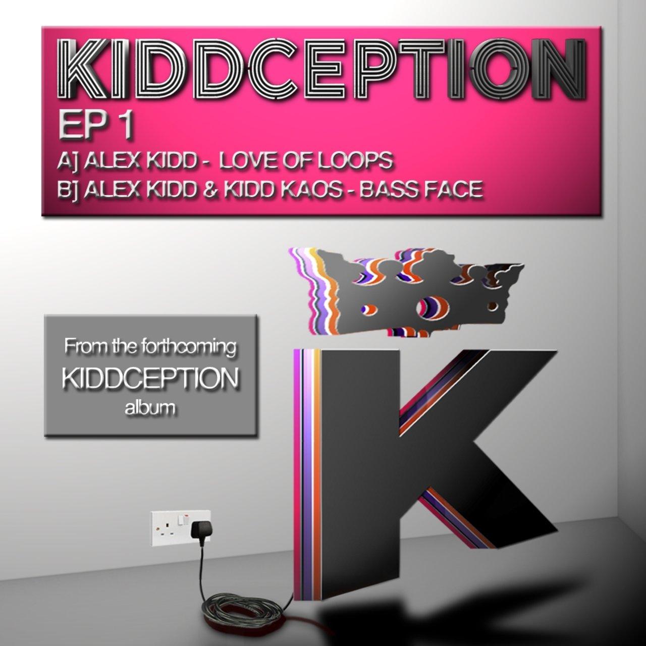 Tidal Listen To Kiddception Ep 1 On Kaos Aj
