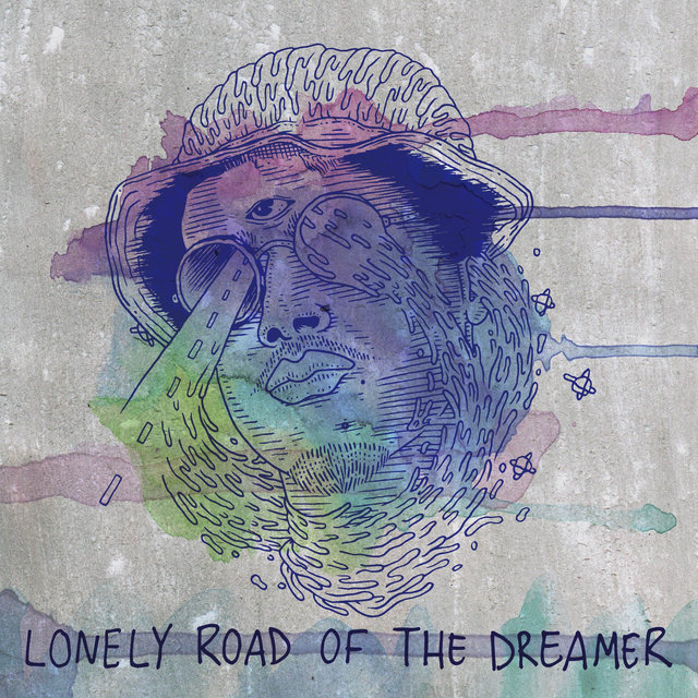 Lonely Road of the Dreamer