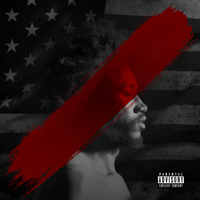 RVLTN (Chapter 1): The Divided States Of AmeriKKKa