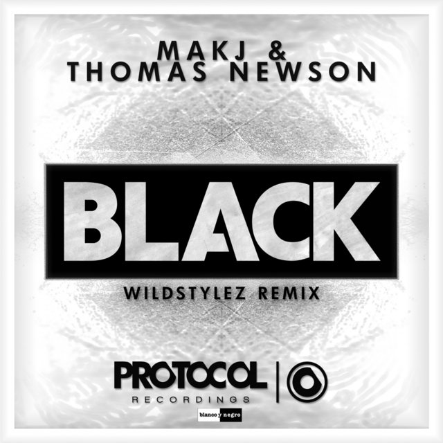 Black (Wildstylez Remix)
