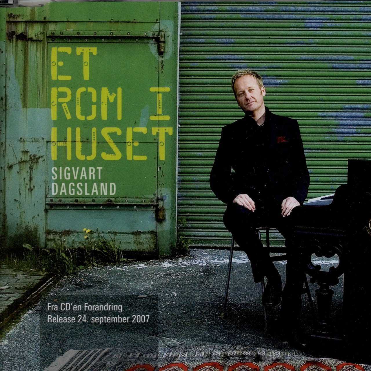 Et Rom I Huset (Single)