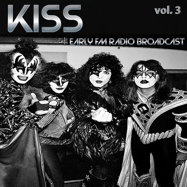 Kiss Early FM Radio Broadcast vol. 3