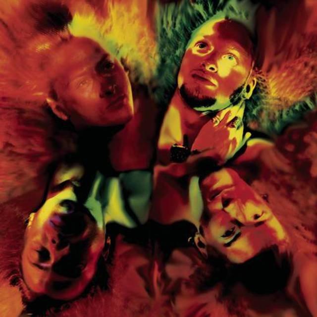 Rainier Fog Alice In Chains: TIDAL: Listen To Rainier Fog By Alice In Chains On TIDAL