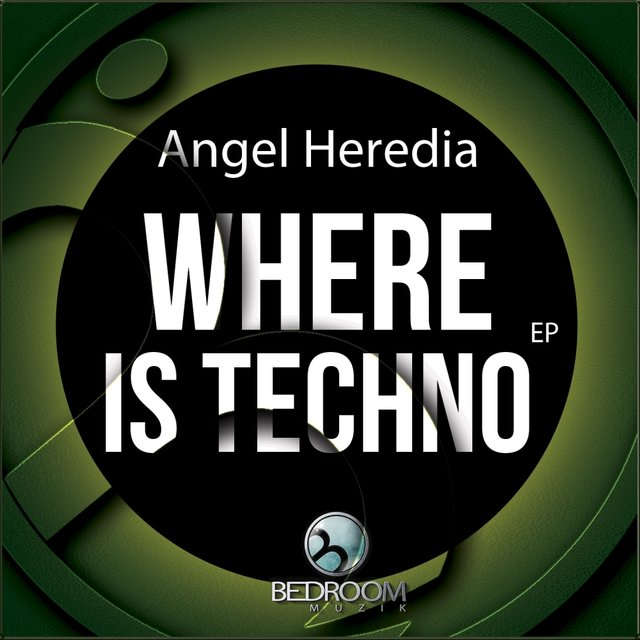 Where Is Techno