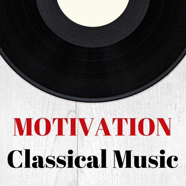 Motivation Classical Music
