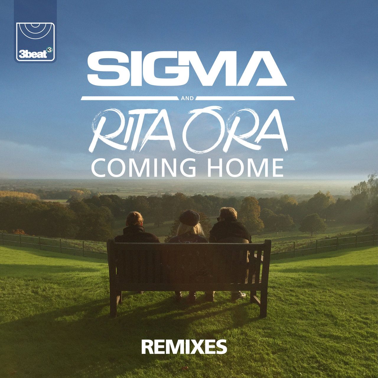 Coming Home (Remixes)