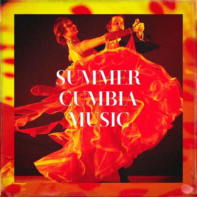 Summer Cumbia Music