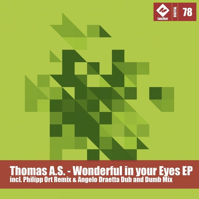 Wonderful in Your Eyes Ep