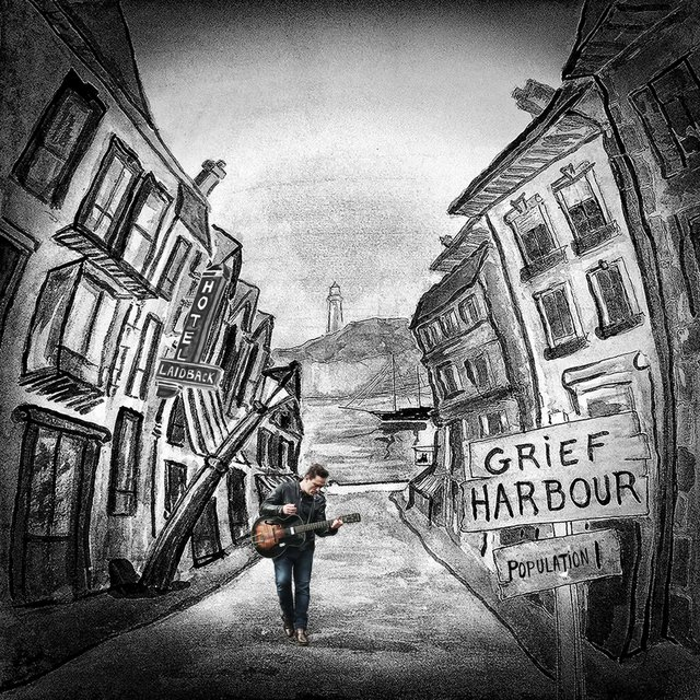 Grief Harbour (Deluxe)