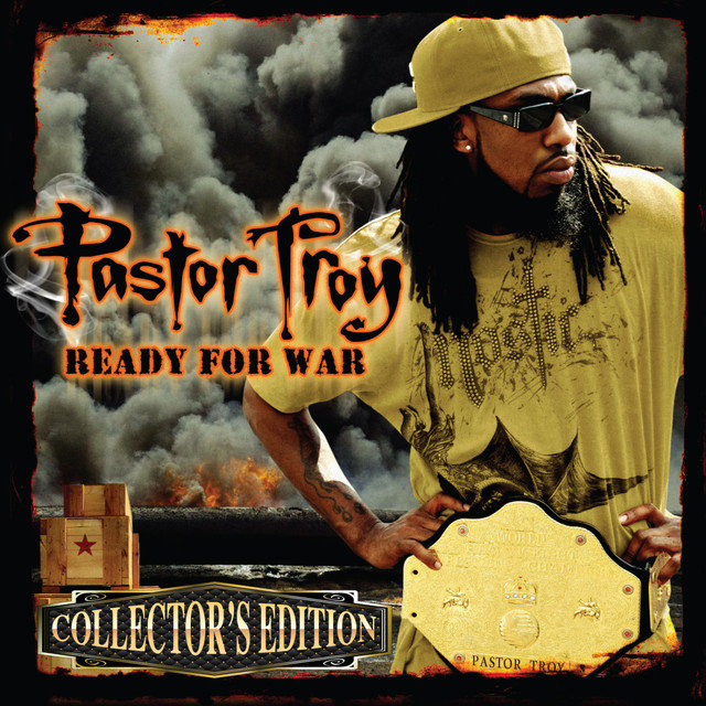 Ready For War (Collector's Edition)
