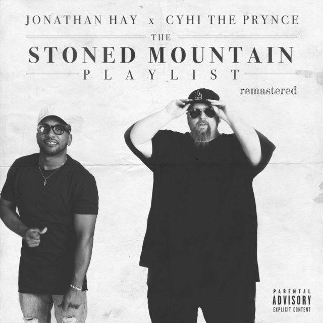 The Stoned Mountain Playlist (Remastered)