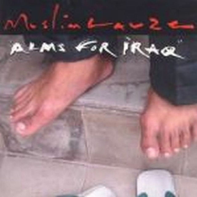 Alms for Iraq