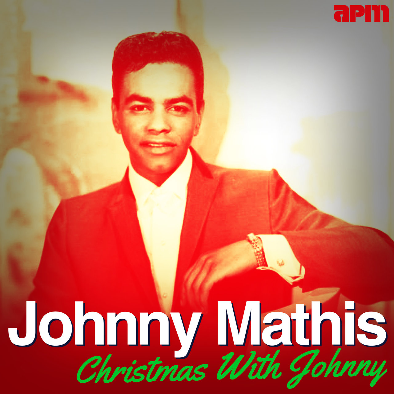 TIDAL: Listen to Christmas With Johnny Mathis on TIDAL