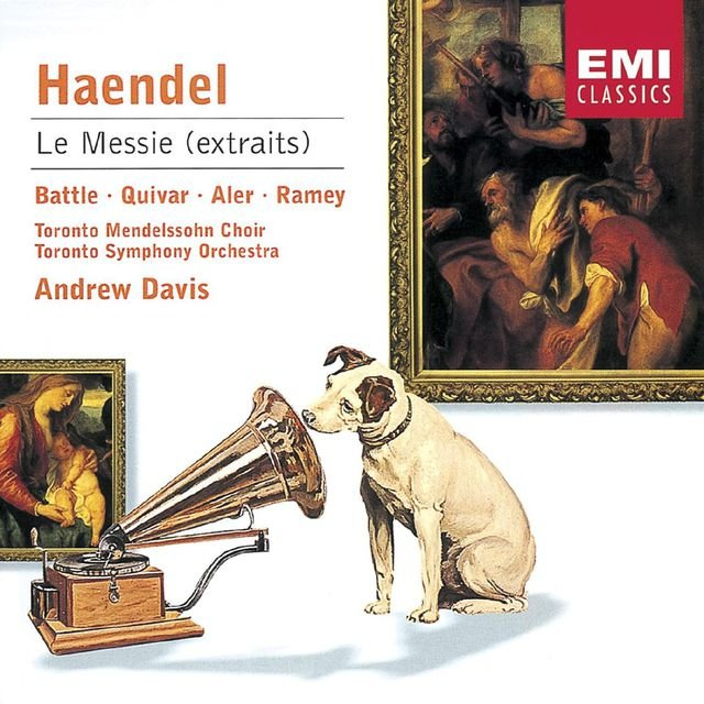 Handel : Messiah Highlights